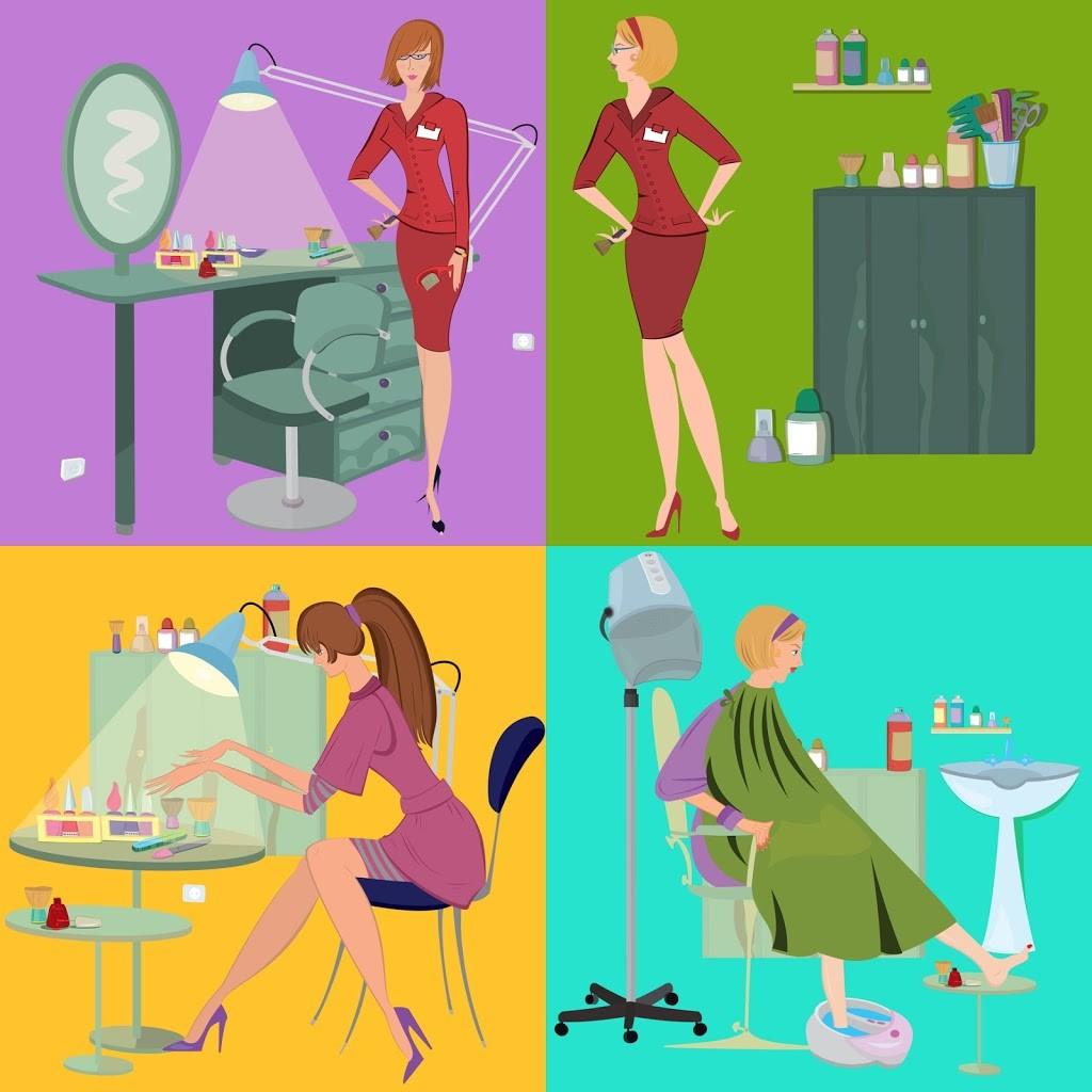 spa salon insurance