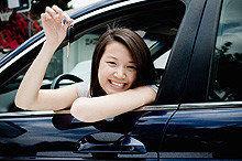 トロント自動車保険